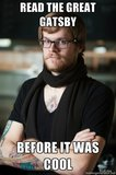As usual, the hipster barista knows what's up.  Source: Meme Generator