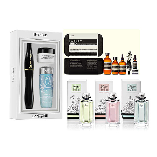 2013 Mother's Day: Gift Sets Your Mum Will Love