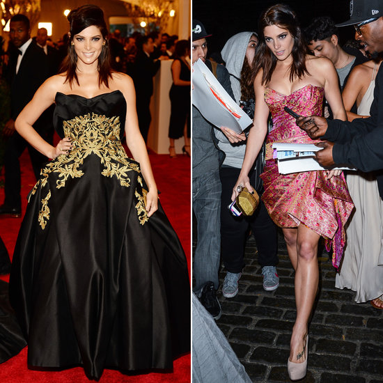 From Red Carpet to Afterparty: The Best Met Gala Quick-Change Artists