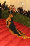 Beyoncé Knowles stole the show as she walked up the grand staircase of the Metropolitan Museum of Art in her Givenchy Haute Couture gown. If you missed it, then check out the best pictures from the Met Gala.