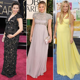 Pregnant Celebrities' 100 Best Maternity Looks