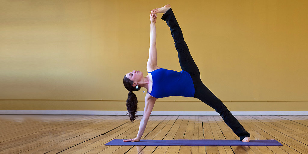 Get Arms That Wow With These Upper-Body Sculpting Yoga Poses