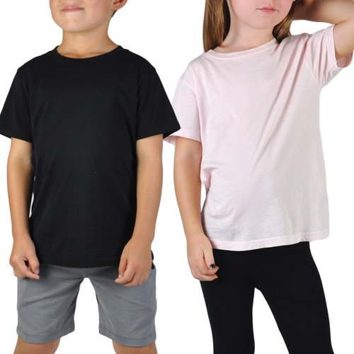 Soft Cotton Kids Clothes