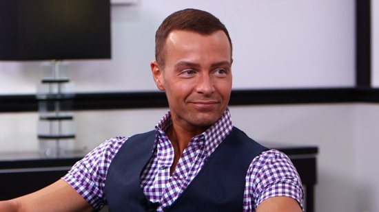 Joey Lawrence Talks Splash's Big Finale and '90s Nostalgia