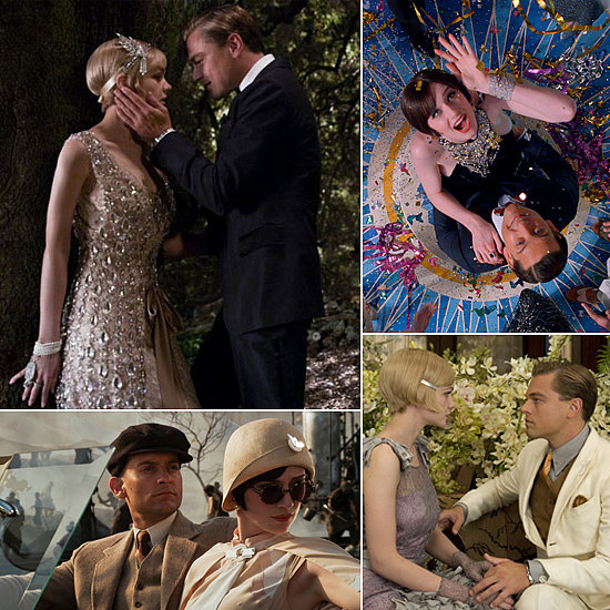 Love Defined by The Great Gatsby