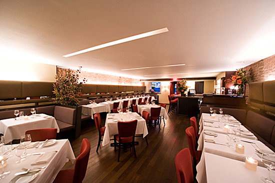 Outstanding Restaurant: Blue Hill