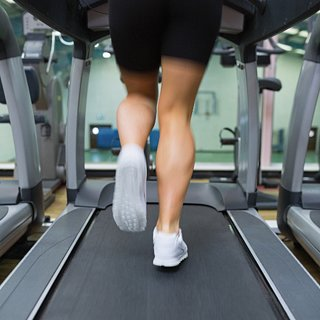 Short Lunch-Hour Treadmill Workouts