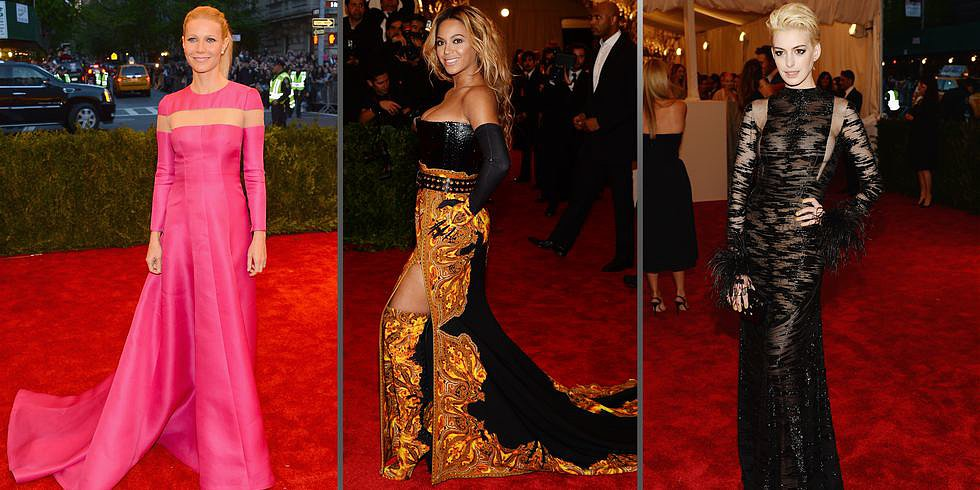 Watch Our Met Gala Postshow — Fashion, Beauty, and Our Red Carpet Highlights From the Scene!