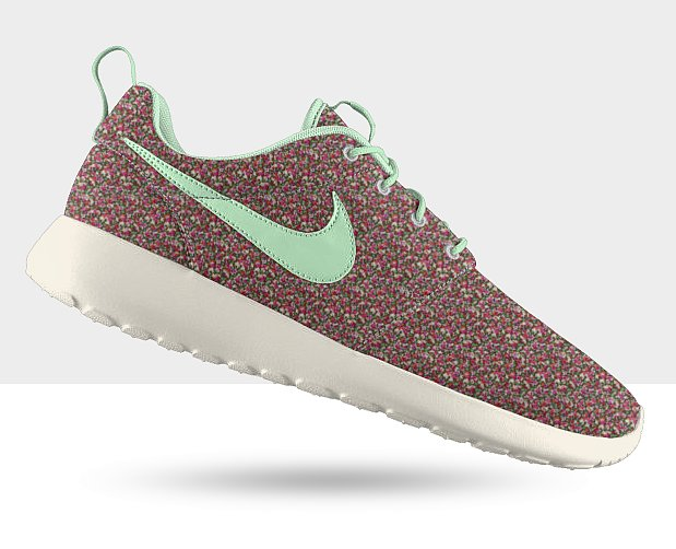 Nike Roshe Run Premium Liberty iD