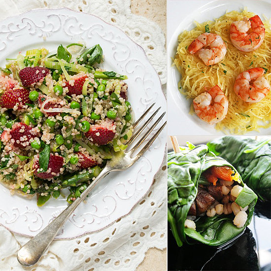 7 Satisfying Low-Carb Dinners For Every Night of the Week