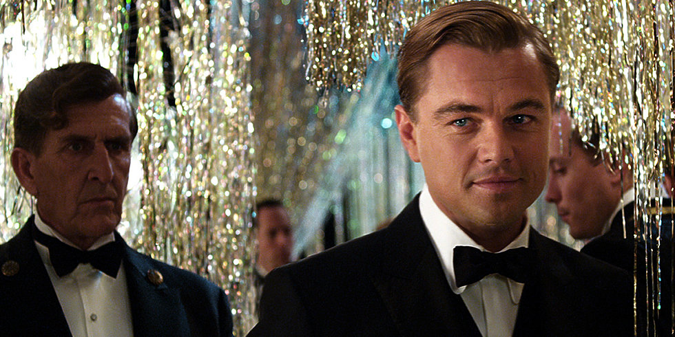The Great Gatsby: Just a Pretty Good Gatsby