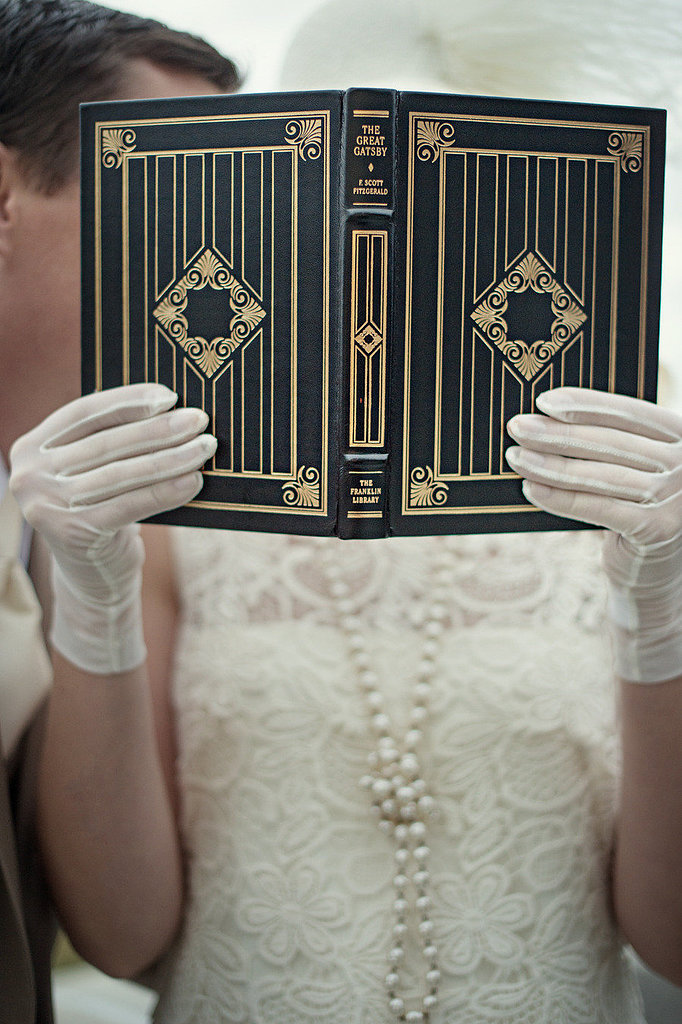 The Great Gatsby Novel