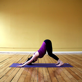 Yoga Poses For Lower Back