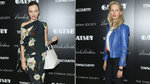 Miranda Kerr and Karolina Kurkova Play It Cool For The Great Gatsby