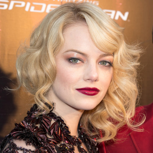 Celebrities With The Great Gatsby Inspired Hairstyles