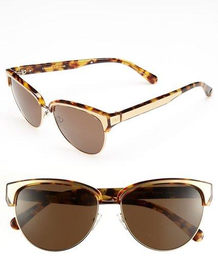 Rebecca Minkoff 'Carmine' Sunglasses