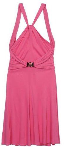 VERSACE COLLECTION Short dress