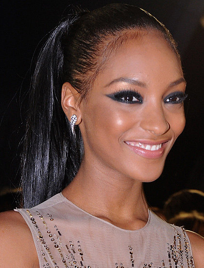 Jourdan Dunn, October 2011