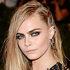 British It Girls Hair & Beauty: Cara Delevingne, Rita Ora