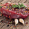 What's the Healthiest Red Meat?