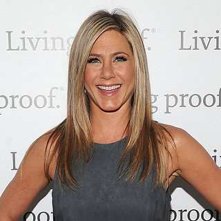 Jennifer Aniston Hair Interview