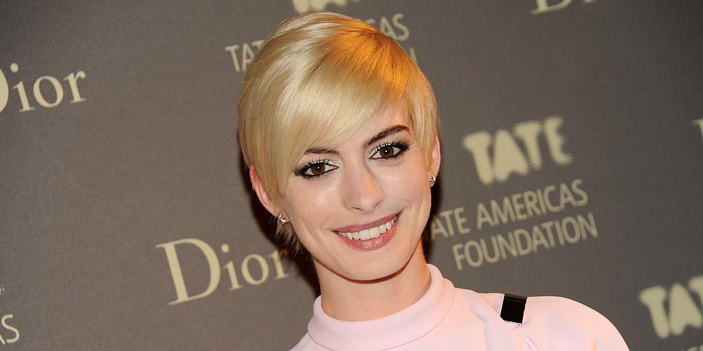Vote: Which Hairstyle Suits Anne Hathaway Best?