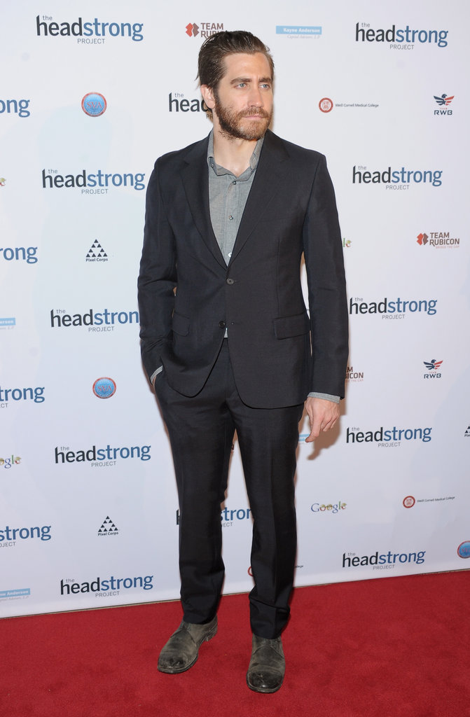 Jake Gyllenhaal Drops Big Bucks — Find Out Why