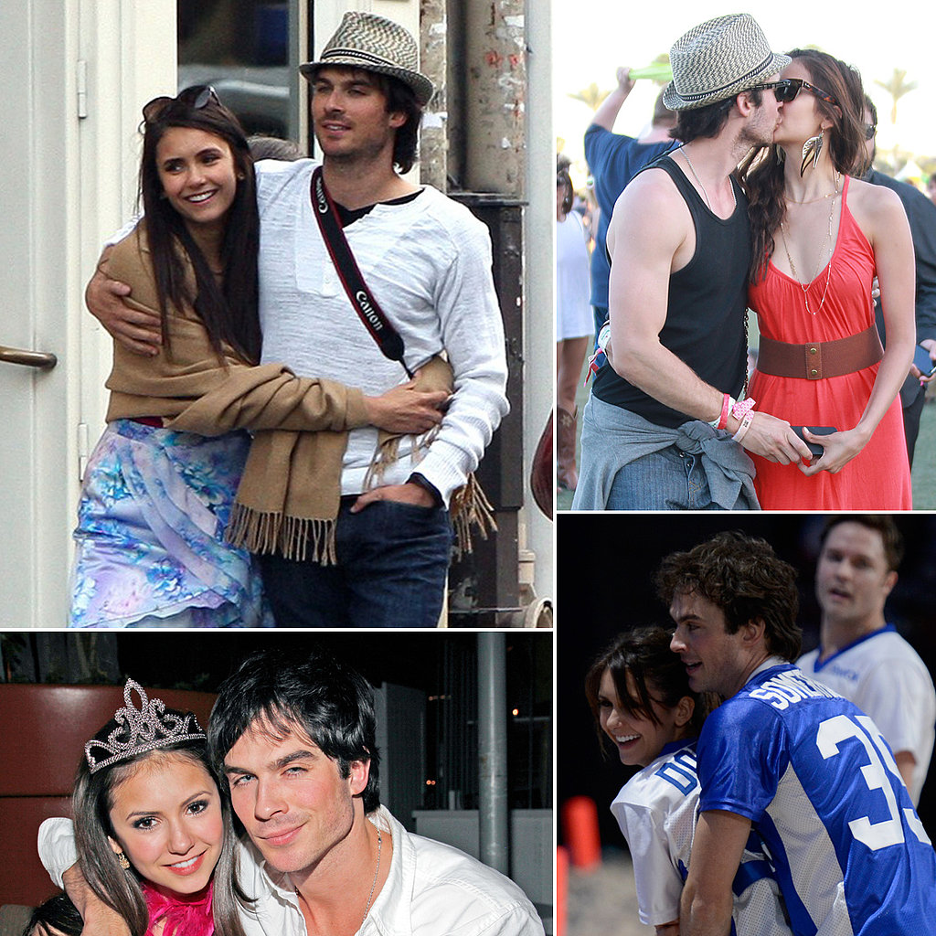 Look Back at Ian and Nina's Best Moments