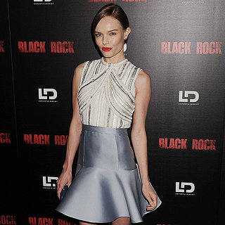Kate Bosworth at Black Rock Premiere