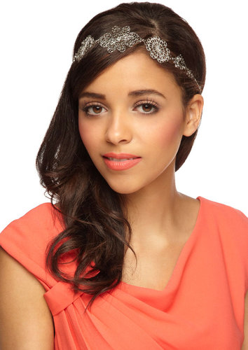 Filigree Me In Headband