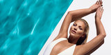 Kate Moss Is the New Face (and Body) of St. Tropez