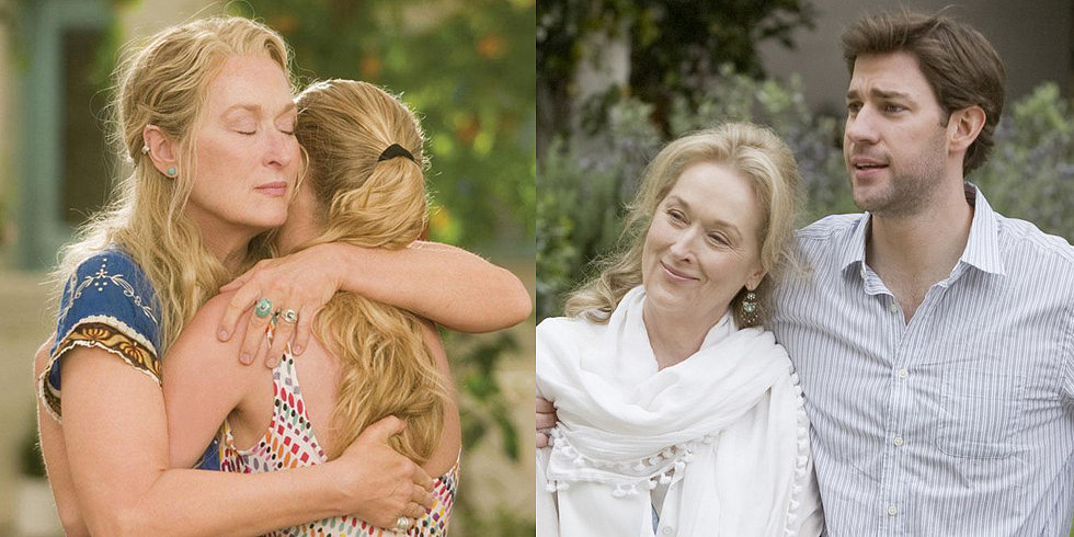 Great Movie Mothers: Meryl Streep