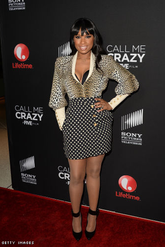 Jennifer Hudson Style