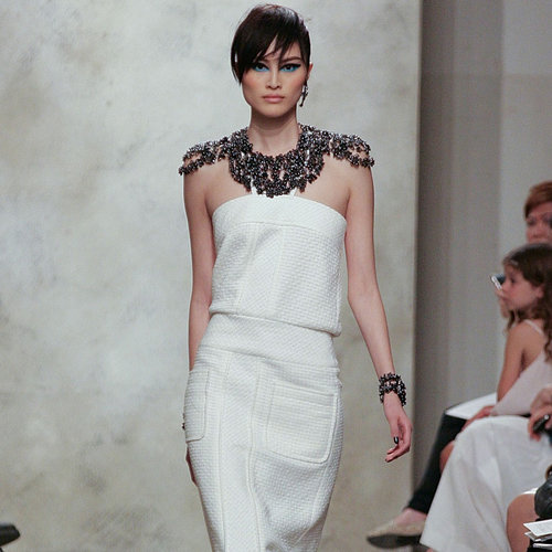 Chanel Resort 2014 | Runway
