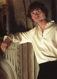 Hot Hugh Dancy played one (Prince Charmont) in Ella Enchanted. Enough said. Source: Miramax