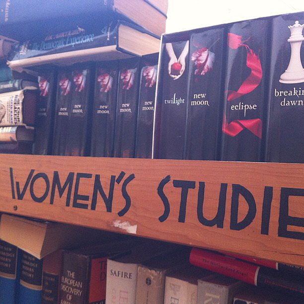 Women's Studies Fail