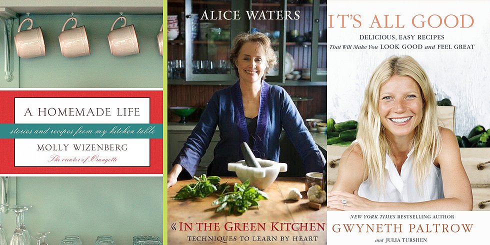 10 Cookbooks For Moms, by Moms