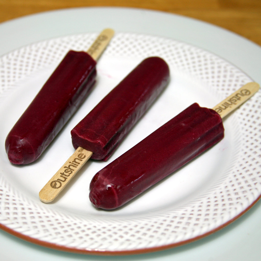 Edy's Outshine Fruit Bars (Grape)