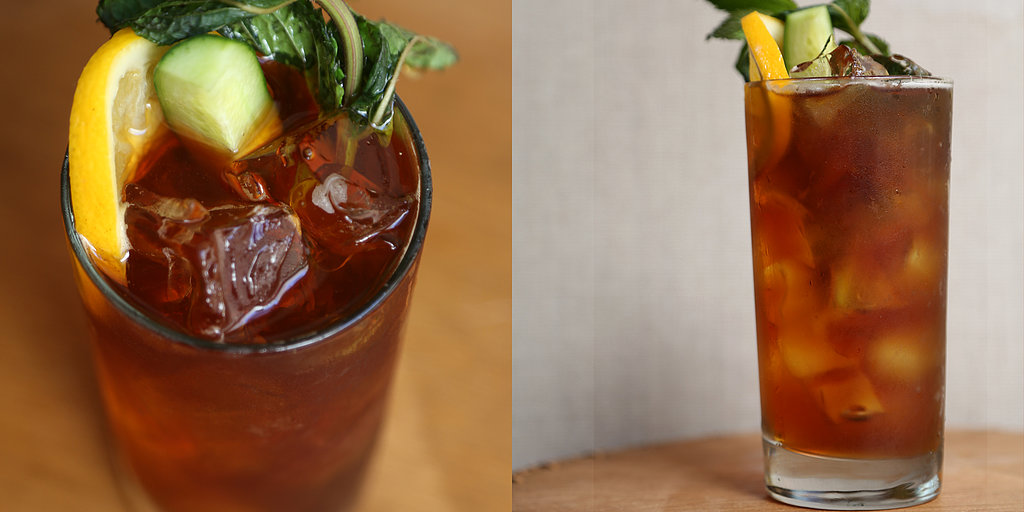 The Pimm's Cup: A Cool, Classy Daytime Drink