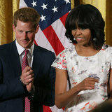 Prince Harry's First US Tour After Vegas Scandal