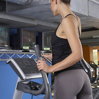 Elliptical Workout For the Butt