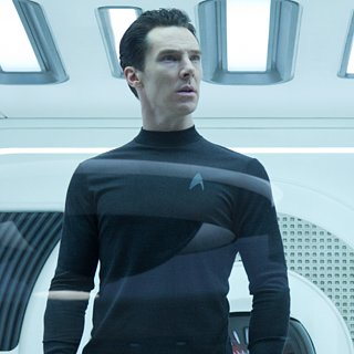 Benedict Cumberbatch Interview For Star Trek Into Darkness