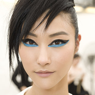 Makeup From Chanel's Resort Collection 2014