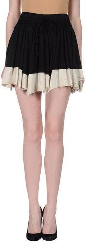 SANSOVINO 6 MILANO Mini skirt