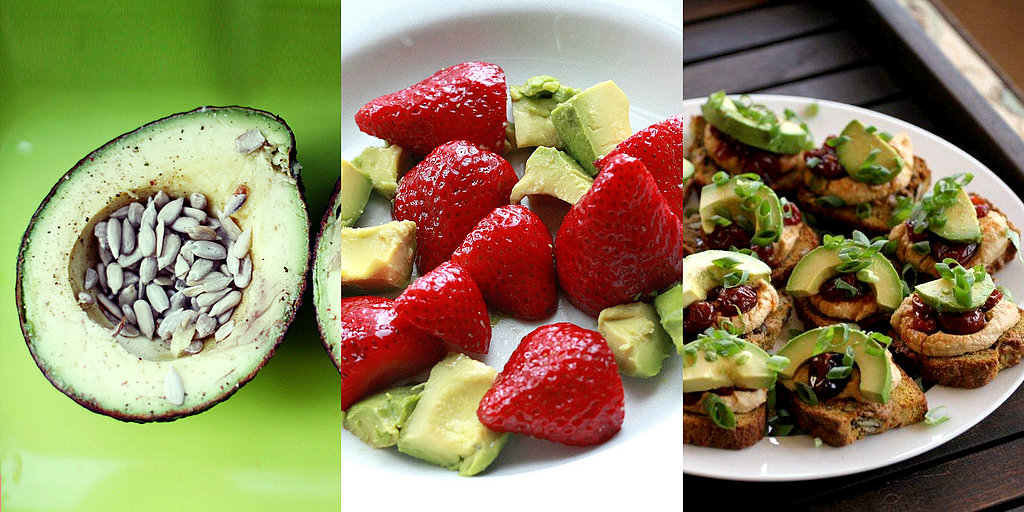 9 Ways to Snack on Fiber-Rich Avocado