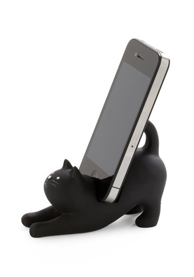 Kitty Cat Smartphone Stand