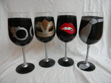 The Wineglasses