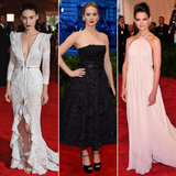 Who was the best-dressed star of the night?