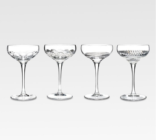 Crystal Coupes