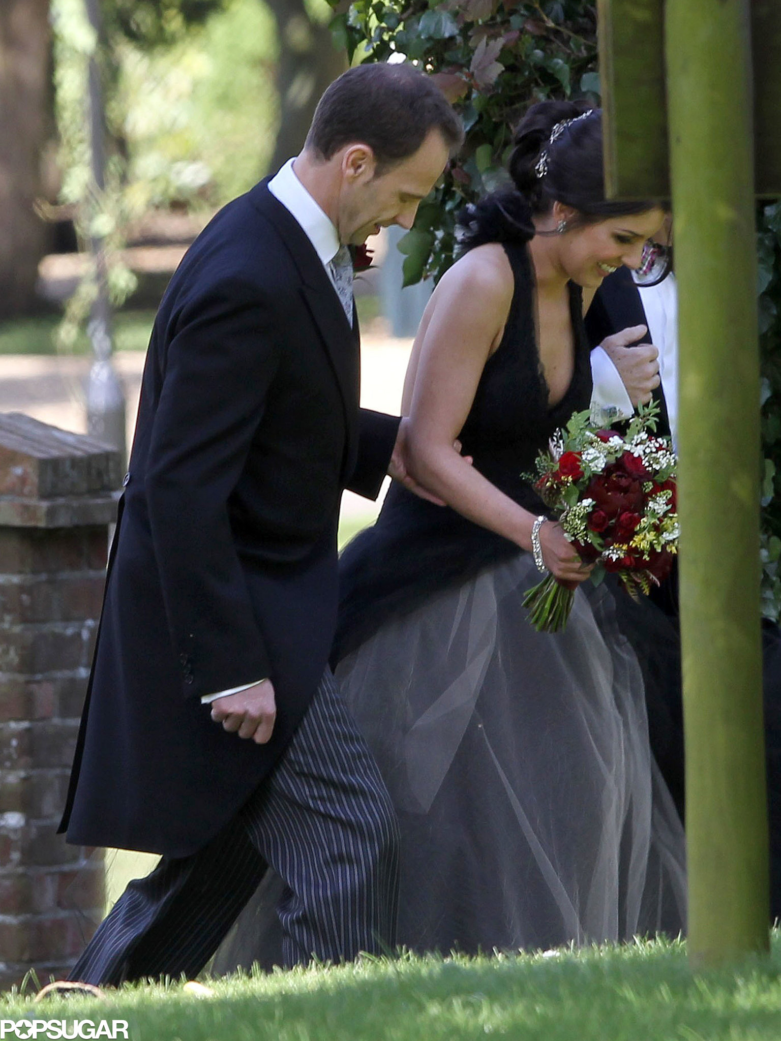 Shenae huba wedding
